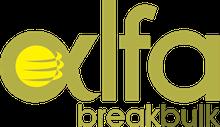 Alfa Breakbulk Family Logo