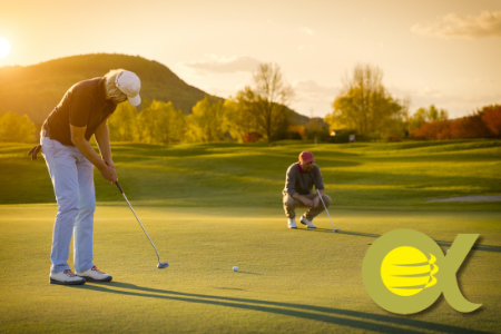 5. Golf Group Tours